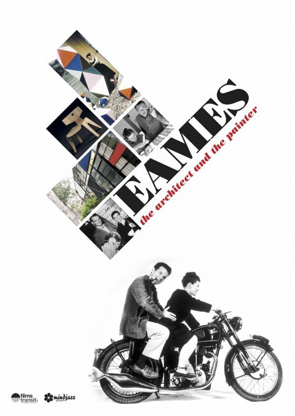 Eames: the architect an the painter
